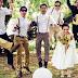 Inilah Kesalahan Berpakaian Pria Saat Menghadiri Pesta Pernikahan
