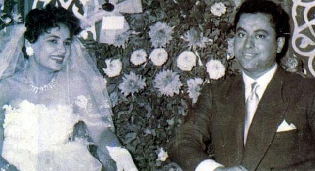 وفاة الفنانة كريمة مختار
