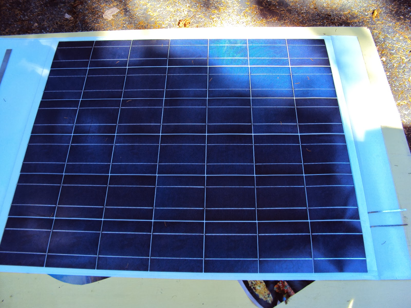 Wanderman New Solar Better Than The Old Solar Part 3