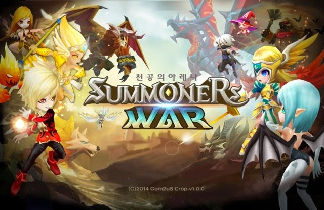 Summoner War