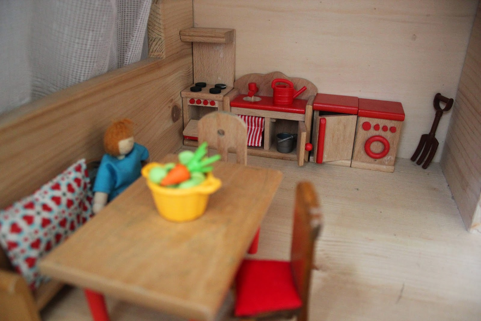 unser puppenhaus blog