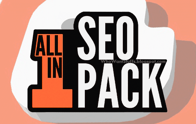 All In One SEO Pack 2015 for Blogger Blogspot