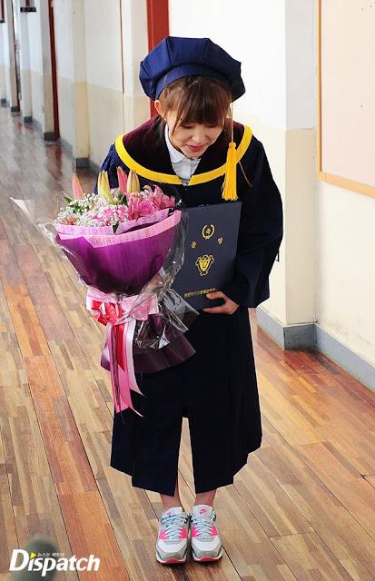 ảnh tốt nghiệp của yoona so hyun 2