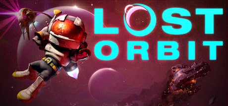 Lost Orbit PC Full Español RELOADED