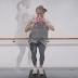 Circuito aeróbico de 3 minutos para fazer na academia ou em casa | Atleta Olena Starodubets