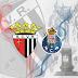Taça de Portugal - S.C. Vila Real vs. F.C. Porto
