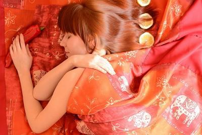 tidur memproduksi hormon anti-penuaan