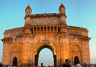 Gateway of India Mumbai travel big india
