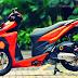 Modifikasi Motor Honda Vario 150 ESp Terbaru Keren