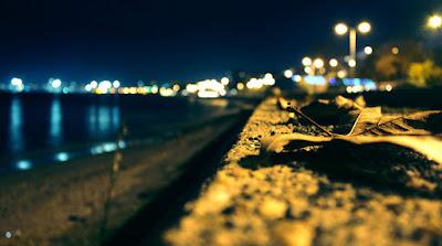 تعلم التقاط الصور ليلا
