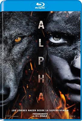 Alpha [Latino]