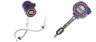 MTS level transmitters