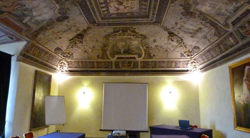 Hotel columbus conferencia - Hotel Columbus - onde ser recebido como um papa