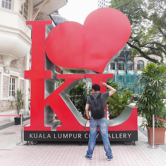 First Stop - Kuala Lumpur City Gallery