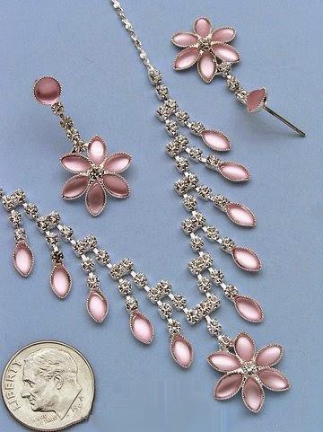 evening wear jewelry sets