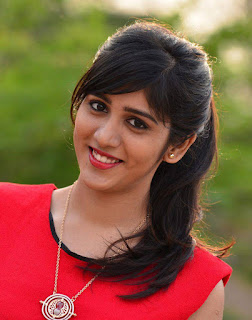 Chandini Auto Biography Family Photos