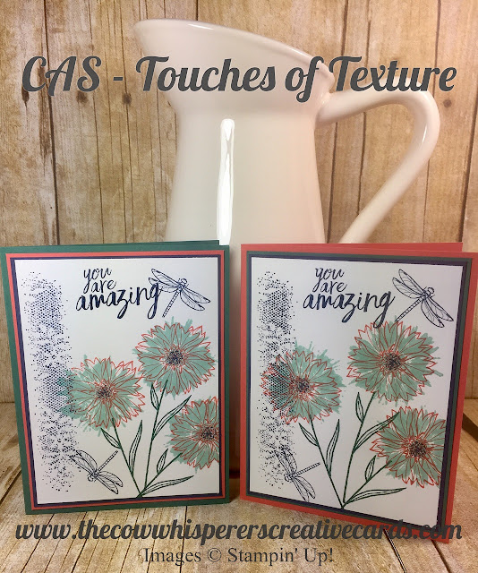 CAS, clean and simple, touches of texture, easy, All things thanks, card, stampin up