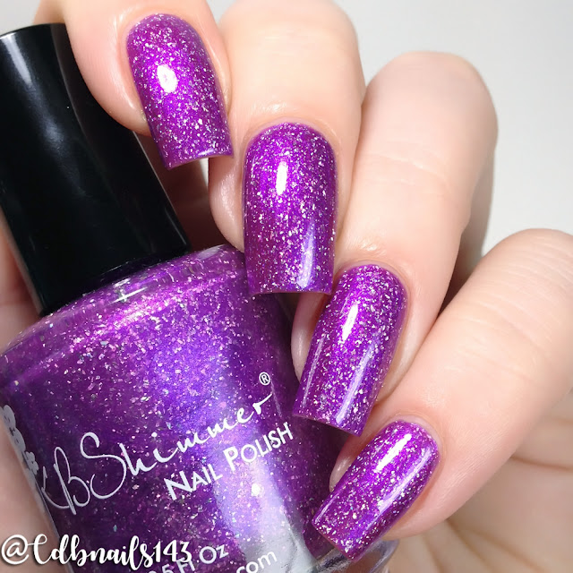 KBShimmer-Berry Chill