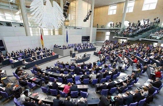 How African Leaders Steal $50billion Annually, Says German Parliament