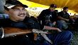 AL Momento ejecutan a El Americano ex lider de los autodefensas  fundador de Los H 3 en Michoacan