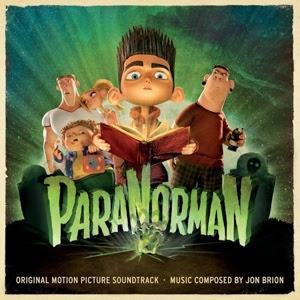 ParaNorman Sång - ParaNorman Musik - ParaNorman Soundtrack - ParaNorman filmmusik