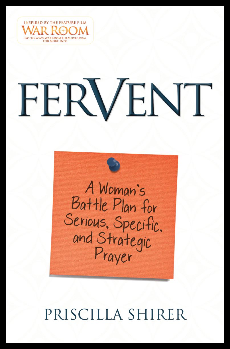 ToGather-Together: What is a FERVENT PRAYER?
