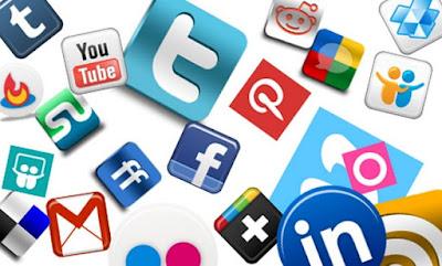 Top 15 mạng xã hội tốt nhất trong danh sách 100 mạng xã hội.