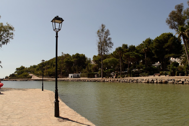 Santa Eulalia River