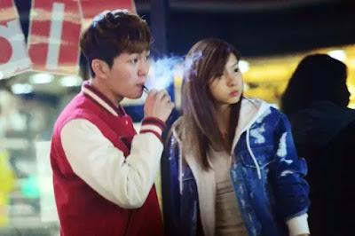 Dohányzó idolok