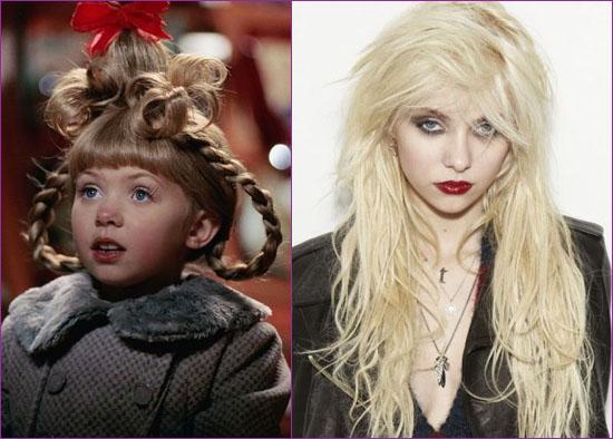 Resultado de imagem para Taylor Momsen antes e depois