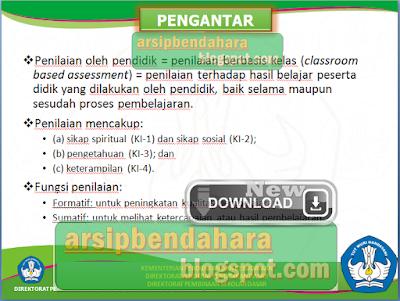 Download Contoh Kumpulan Buku Induk Siswa Lengkap