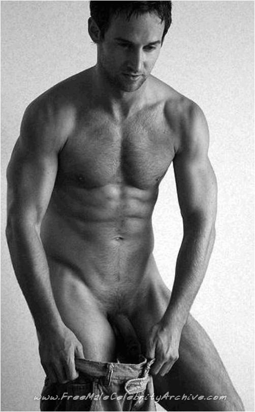 Nick Beyeler Naked 22