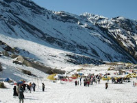 Kullu Manali Awesome Places Tour Packages At Lowest Price