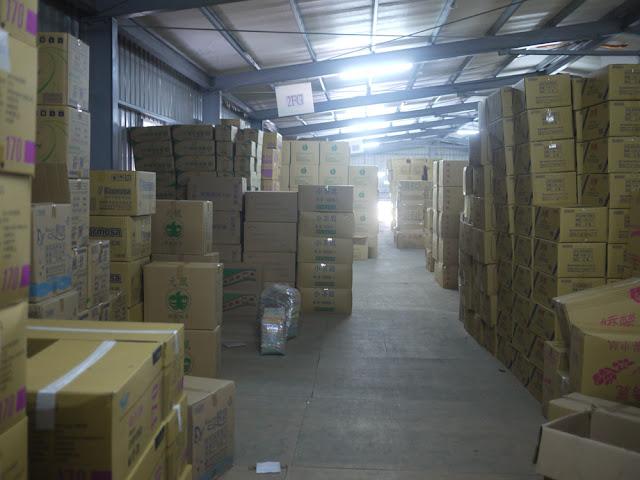 P1260012 - 【熱血採訪】台中食材批發│ 米食家食材通路批發