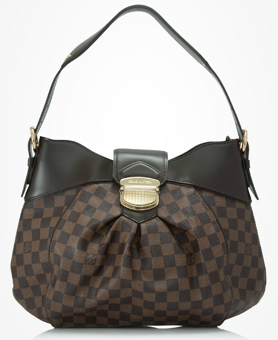 Tas Hobo  Louis Vuitton