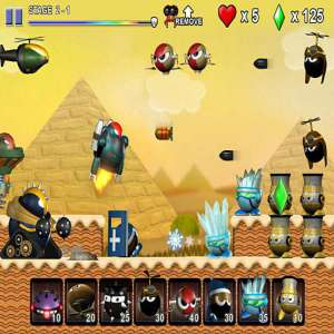 download mini robot pc game full version free