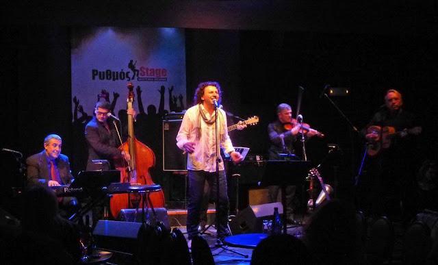 Γιάννενα: Μια σημαντική παράσταση για τους λάτρες του tango και της μουσικής