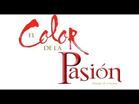 El Color de la pasion
