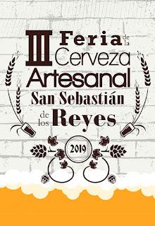 Hoy, Feria en San Sebastián de los Reyes