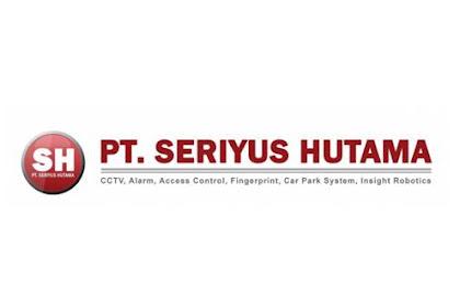 Lowongan Kerja PT. Seriyus Hutama Pekanbaru September 2018