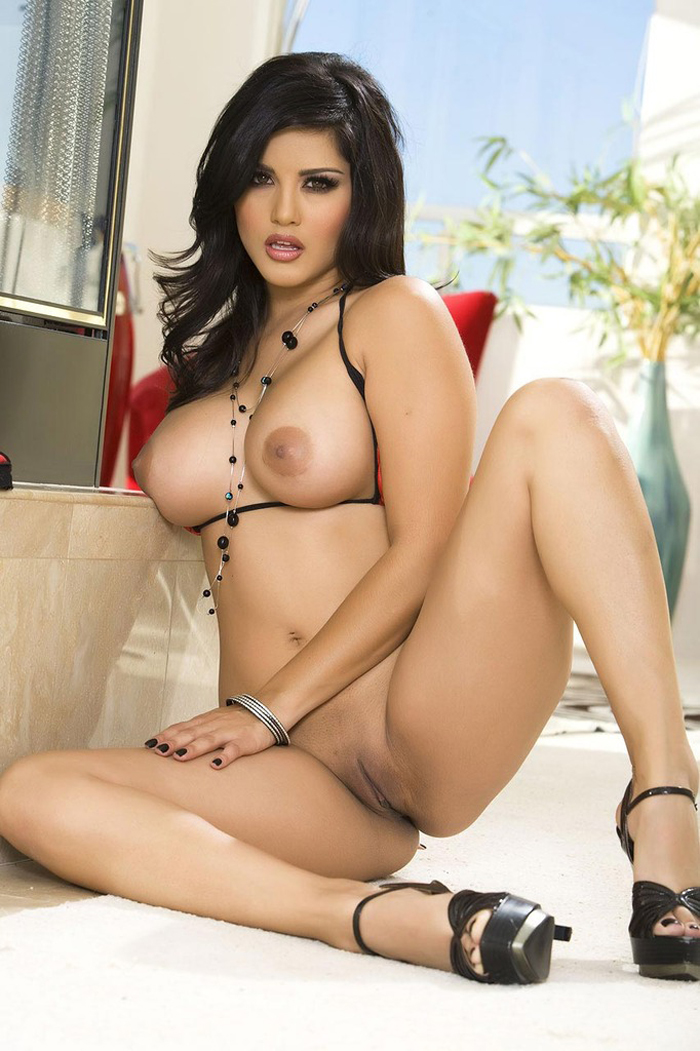 Sexy Sunny Leone Virgin Pussy And Boobs Naked Picture - Sunny Leone -7358