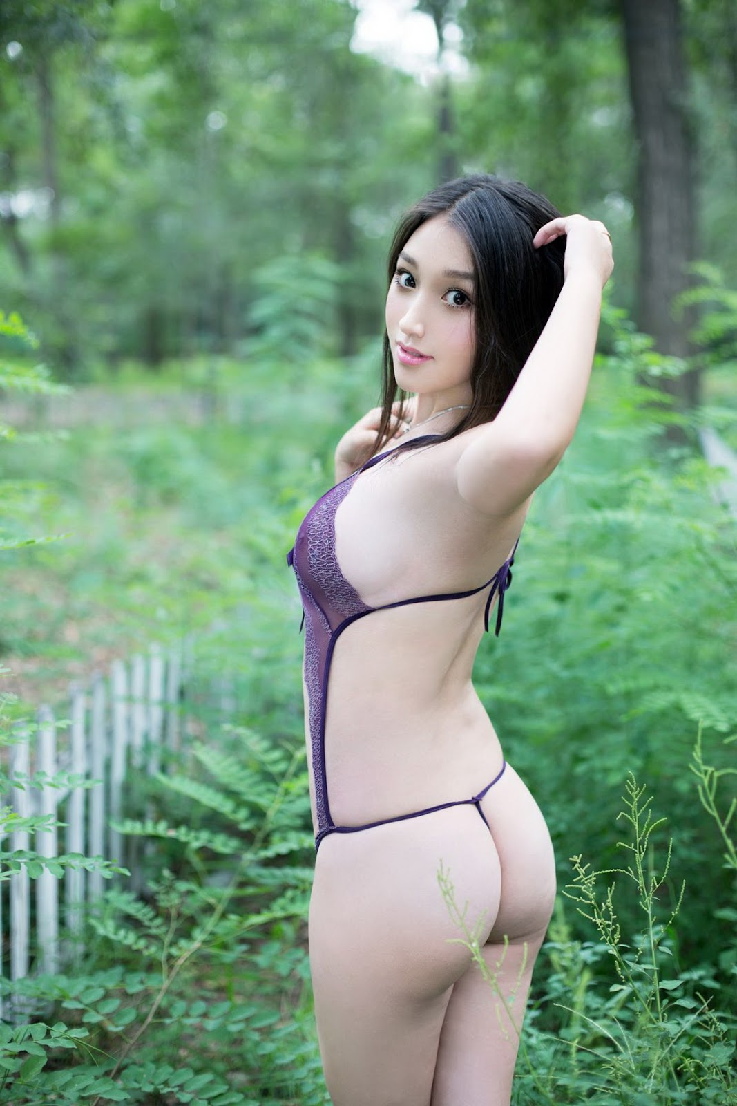 Sexy Teen Asian Girls