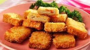 Resep Nugget Tahu Sayur Wortel Dan Cara Membuatnya