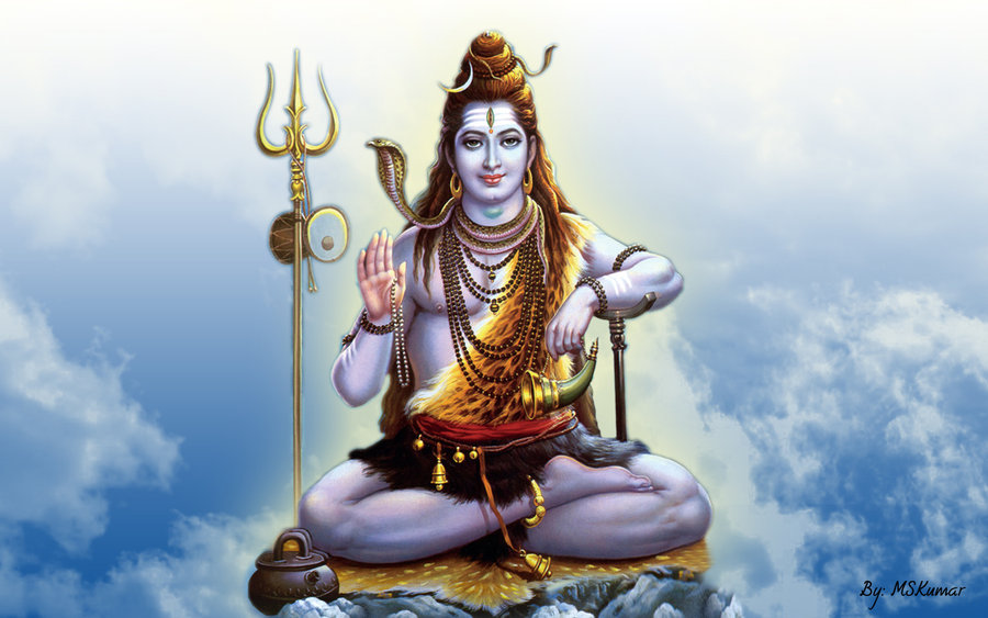 Impress Lord Shiva in 5 Min Prayer - Astro Upay