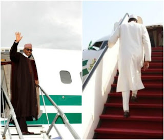 Find out Why Buhari is traveling to U.S next week