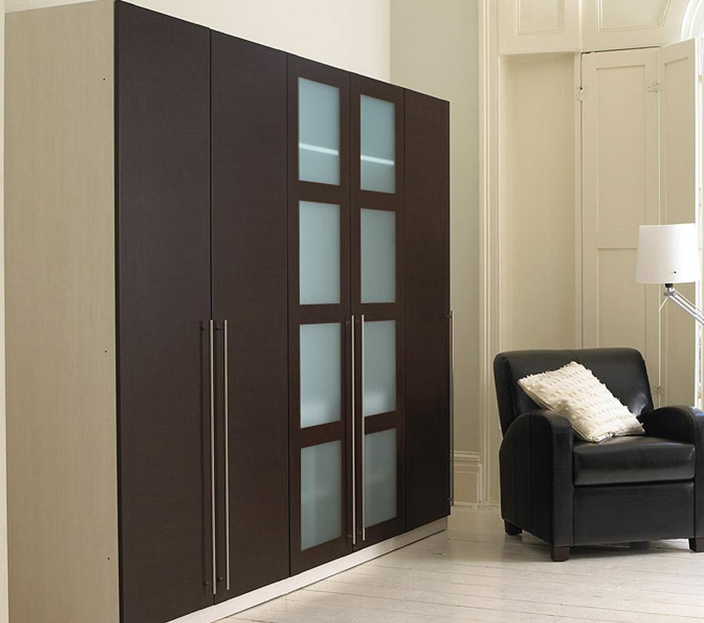 Interior designers in mumbai kandivali Modular home interior doors