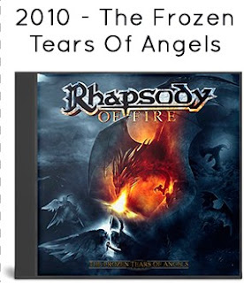 2010 - The Frozen Tears Of Angels