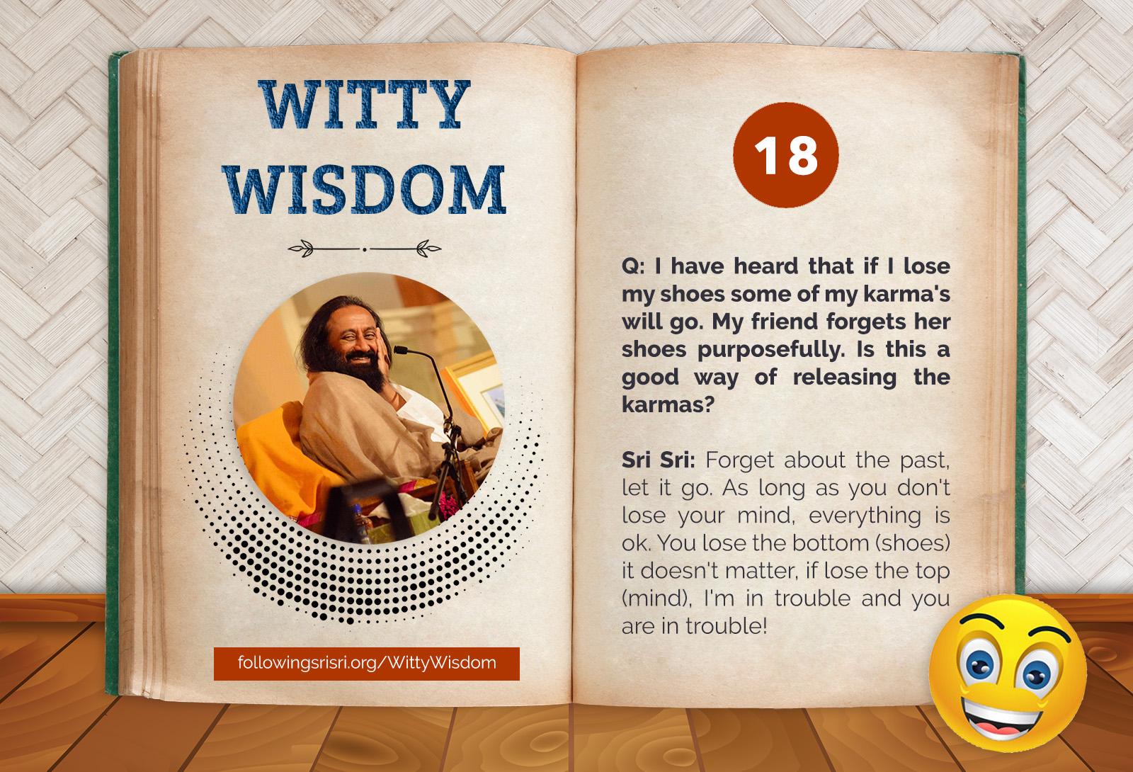 Shoes | Witty Wisdom
