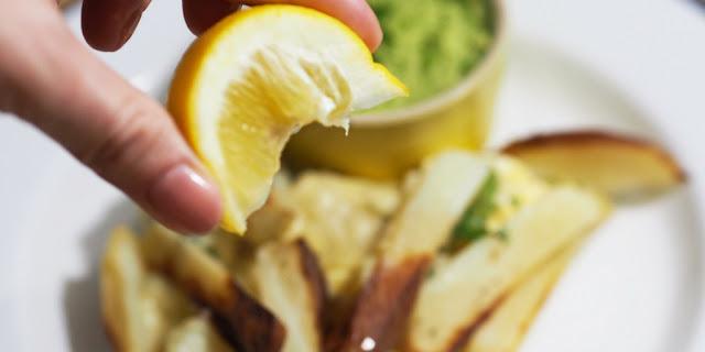 Fish & Chip Pie