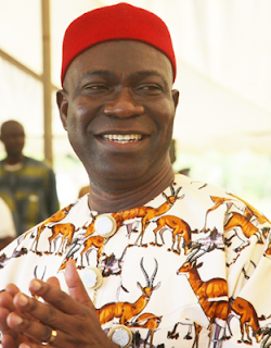 Ekweremadu - Nigeria more divided than ever before